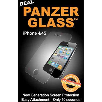 PanzerGlass ochranné sklo pro Apple iPhone 4/4S