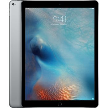 Apple iPad Pro 128GB Wi-Fi Cellular, šedý