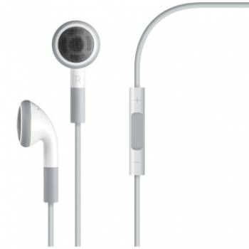 Sluchátka Apple iPhone 3GS