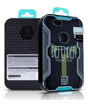 Nillkin Defender II Ochranné Pouzdro Red pro HTC ONE M9