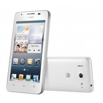 Huawei Ascend G510, bílá